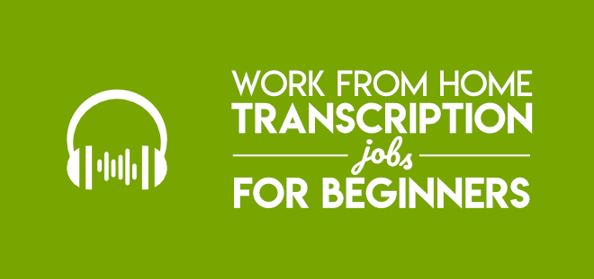Transcription Jobs from Home No Experience (19 Jobs) - Swift