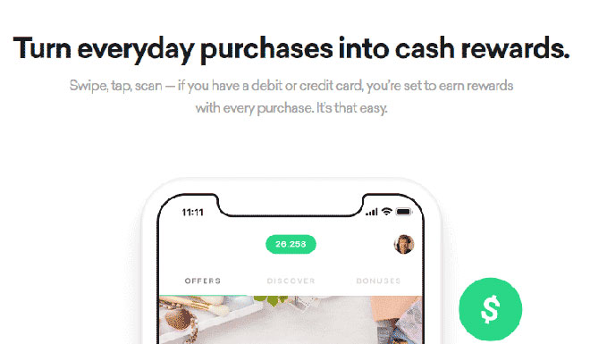 Turn everyday purchases into cash rewards with apps that pay you to shop