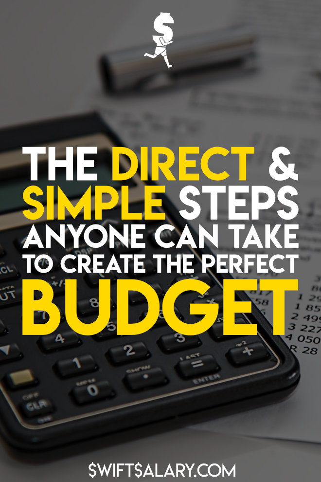 Some people hate budgets, some people love budgets, fact is, everybody needs a budget. This budgeting for beginners guide is a simple 5-step process to creating and maintaining your monthly budget and living on a budget for the long term. Check out and pin these budgeting tips for later.
