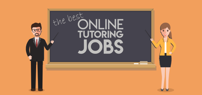 it jobs online for students