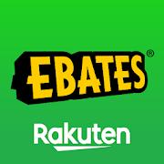 Ebates square logo