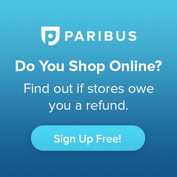 Paribus square logo