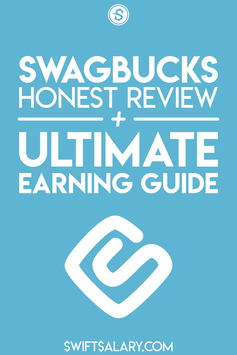 Swagbucks review and earning guide