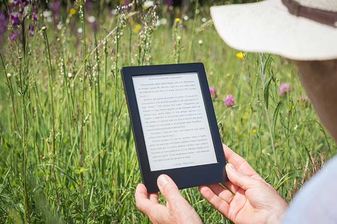 Write an ebook to create a passive income source