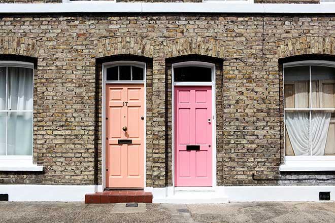 Generate passive income with real estate