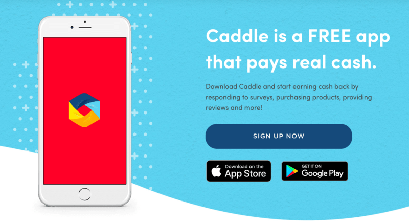 Caddle app install