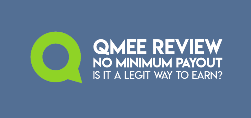 Qmee Review: No Minimum Payout (Is It Legit?) - Swift Salary