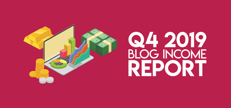 2019 Q4 blog income report