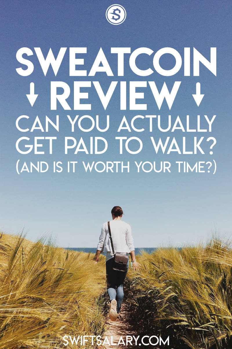 Sweatcoin review: can you actually get paid to walk (and is it worth your time)?