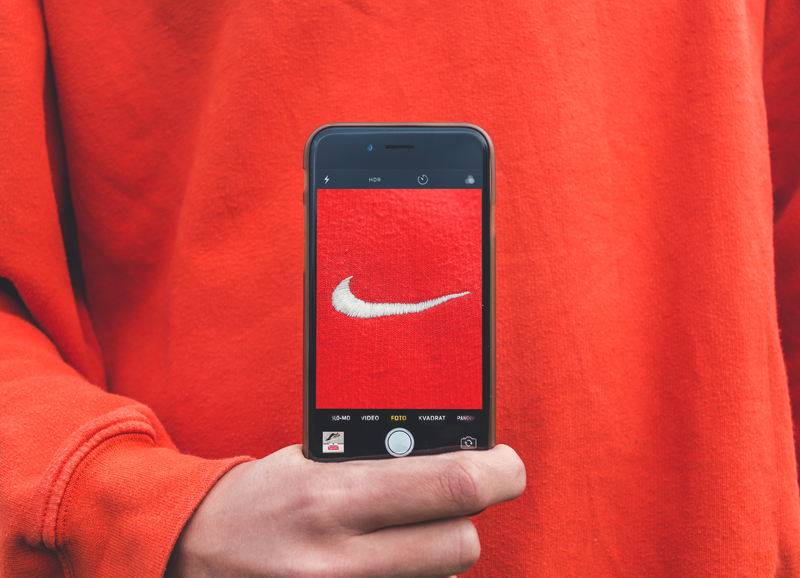 One of the ways personal trainers make money with is with brand deals with companies like Nike