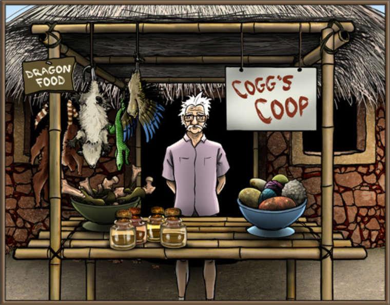 Cogg's Coop