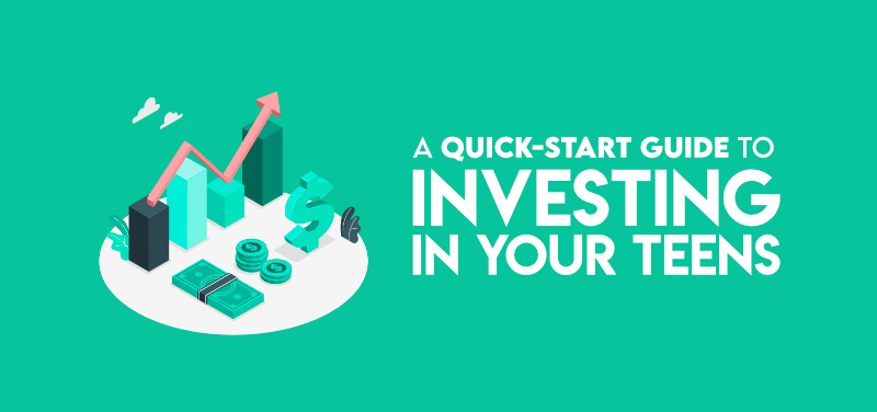 Guide to investing for teens