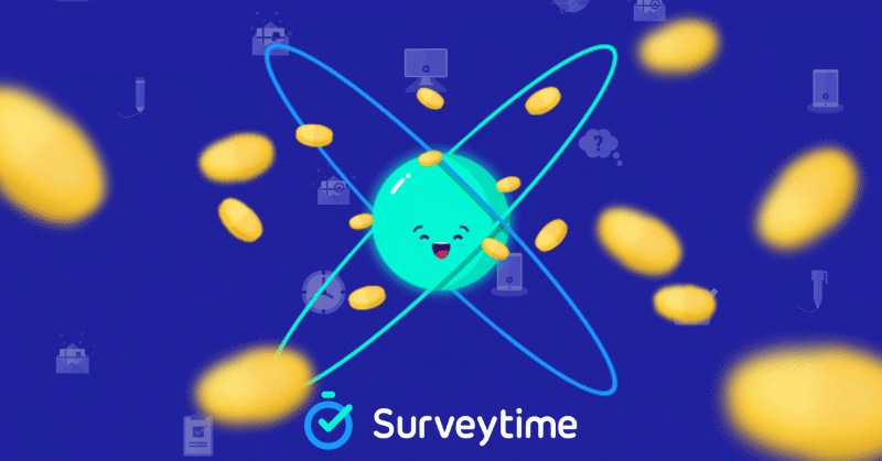 Surveytime cover