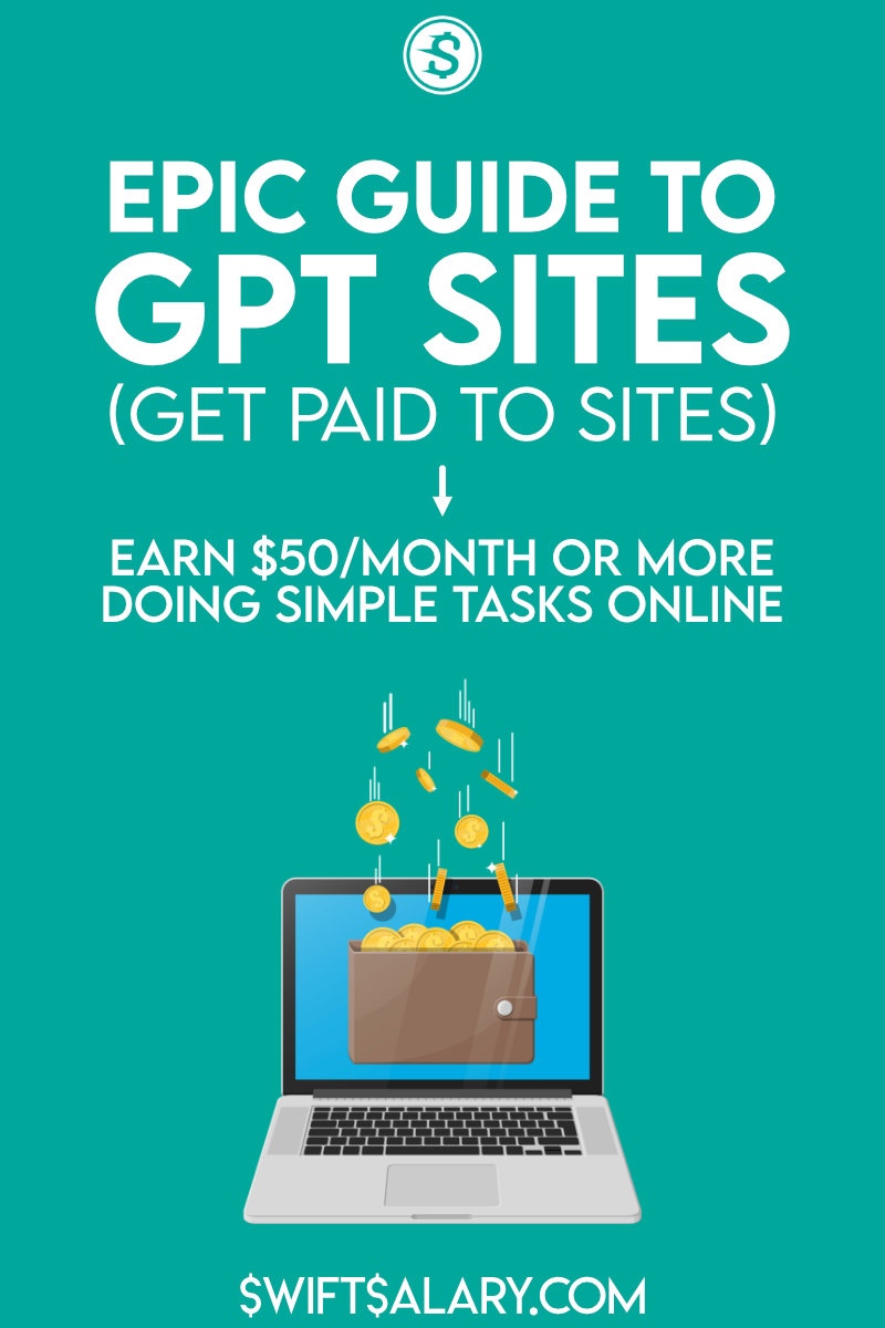 Best GPT sites plus a guide on how to earn money with them