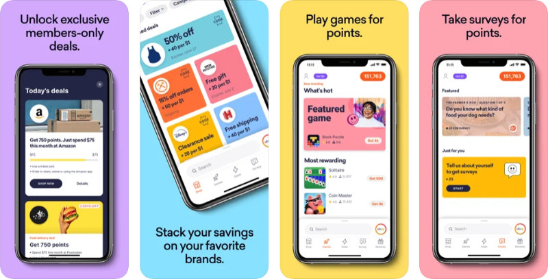 Drop app preview
