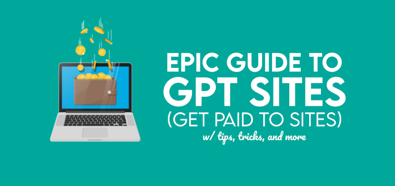 Epic guide to GPT sites