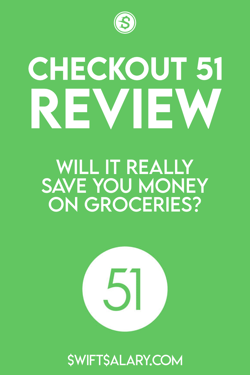 Checkout 51 review and guide