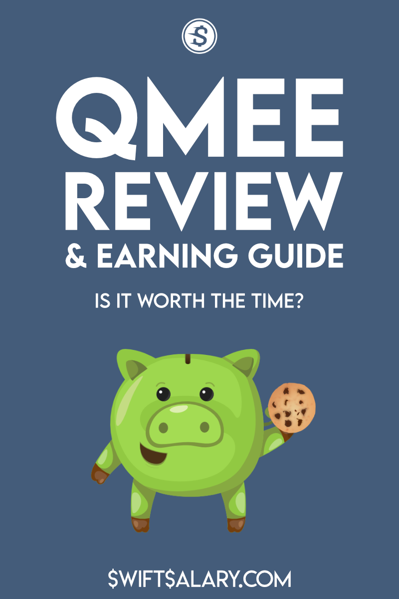 Qmee review and earning guide