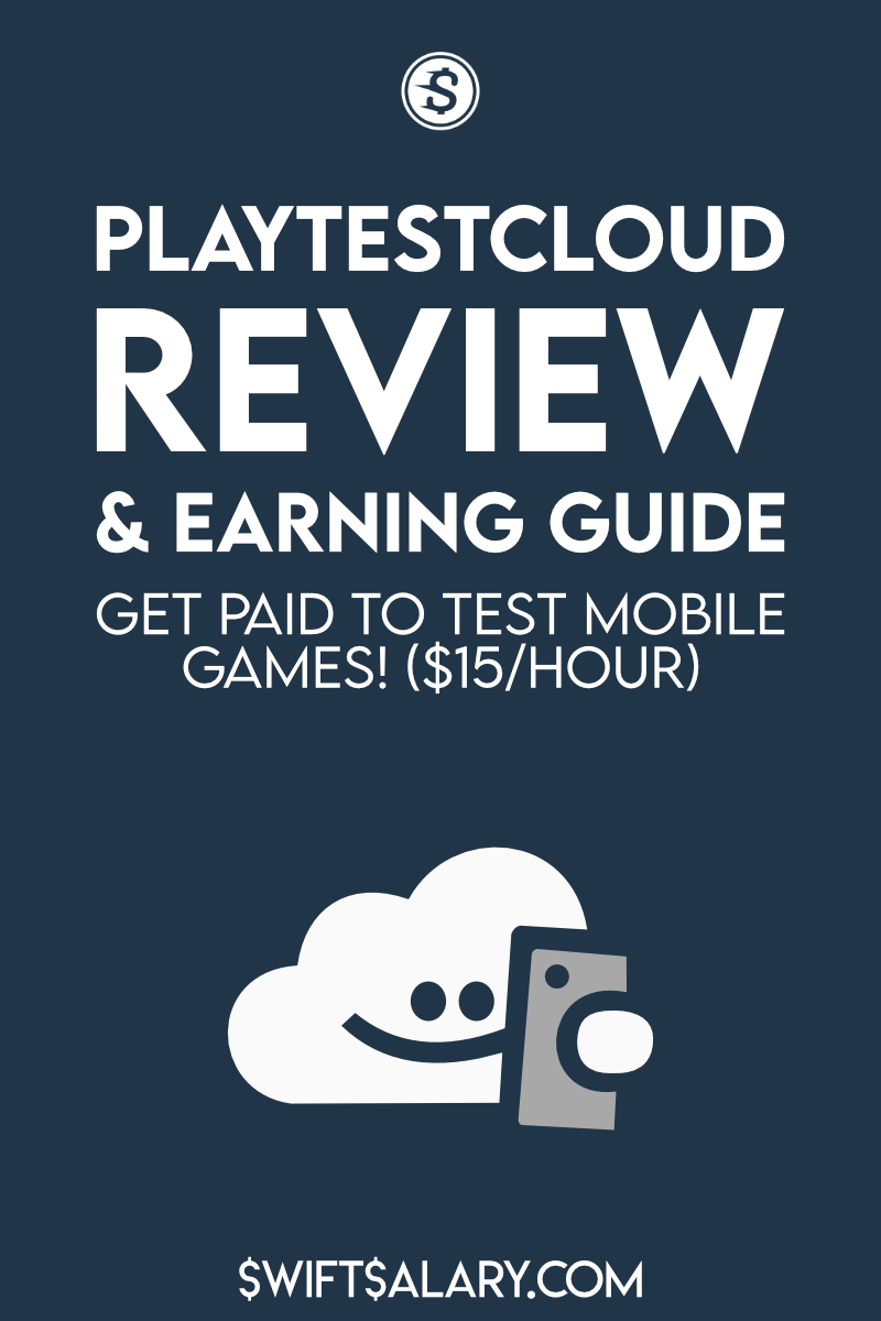 PlaytestCloud review and earning guide