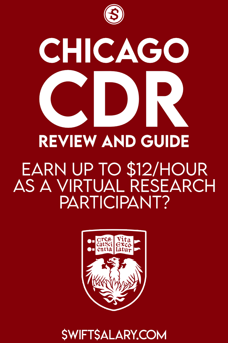 Chicago Center for Decision Research review and guide