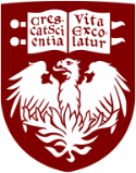 Chicago Booth shield logo